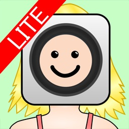 FaceCopy Camera Lite