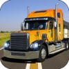 Real Transporter Cargo Truck