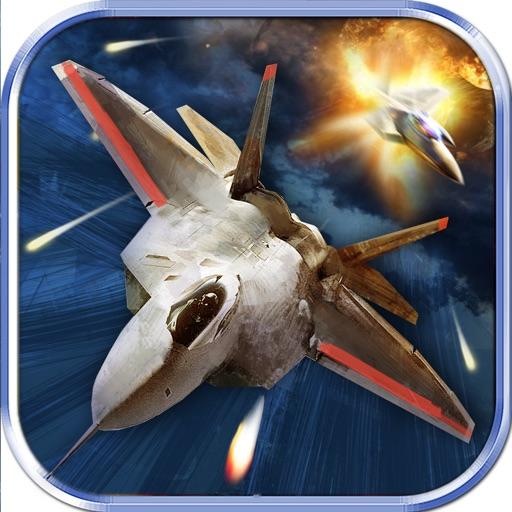 Воздушная битва - Небо боец 3D