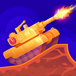 Tank Stars - Games app