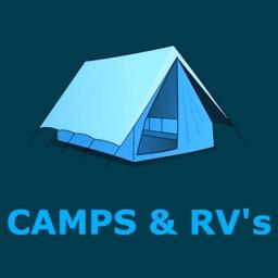 Arizona Camps & RV's
