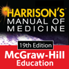 Harrison's Manual of Med. 19/E