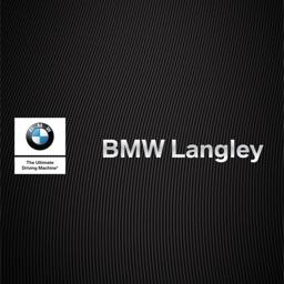BMW Langley