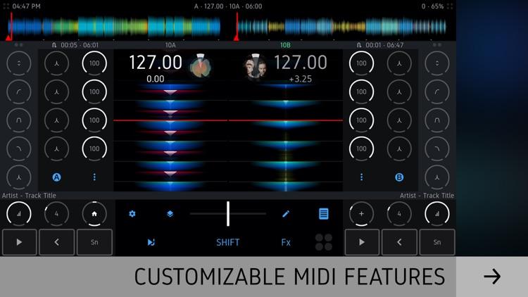 DJ Player Professional screenshot-3