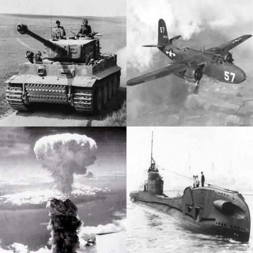 World War II History Quiz