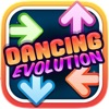 Dancing Evolution - iPhoneアプリ