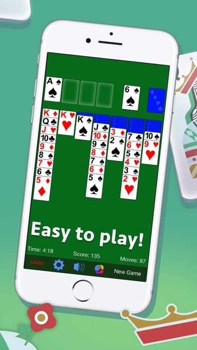 download Solitaire· apps 2