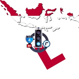 Driving Theory Test For Indoneisa