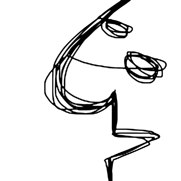 Line Drawing App : App store pablo one line drawings