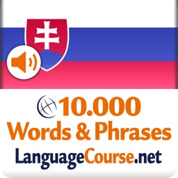 Learn Slovak Words
