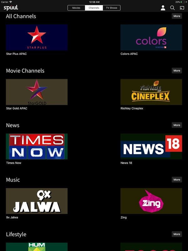 Spuul - Watch Indian Movies - Online Game Hack and Cheat