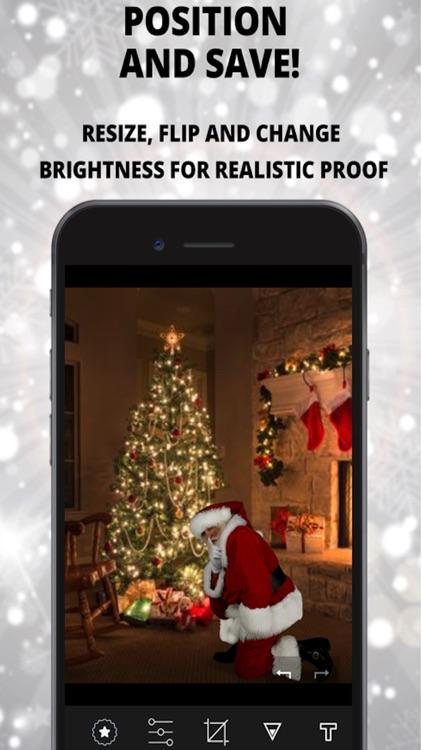 Capture The Magic-Catch Santa screenshot-3