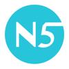 MOJi N5-「日本語能力試験」N5文字語彙對策