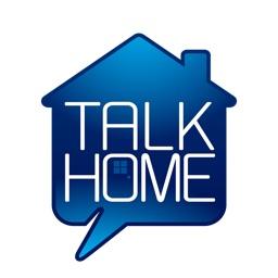 Talk Home: Calling & Texting