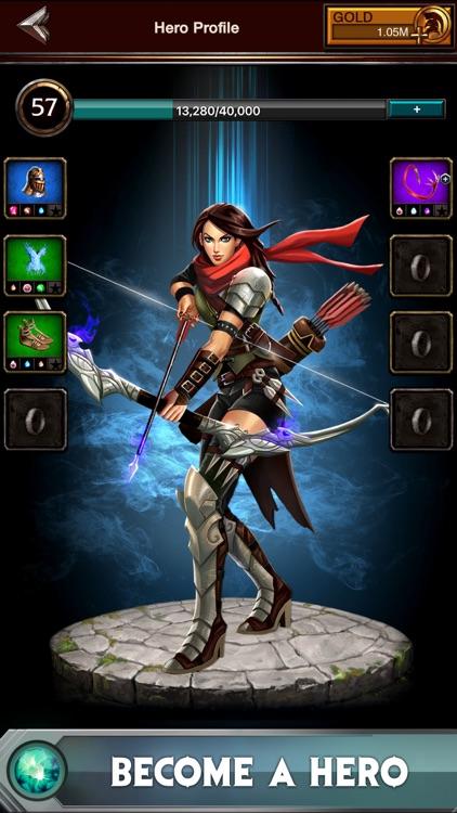 Game of War - Fire Age screenshot-3