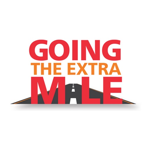 Going The Extra Mile icon