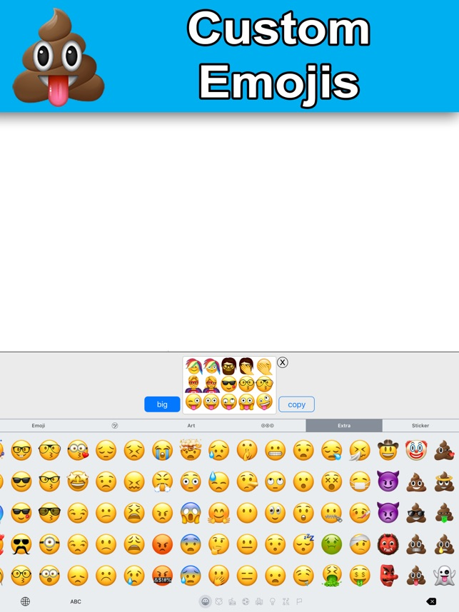 New Emoji - Emoticon Smileys on the App Store