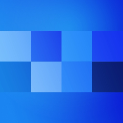 Color Test - perfect your eyes iOS App