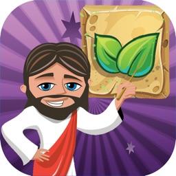 LDS Book Of Mormon Card Match