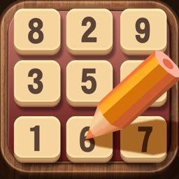 Sudoku - classic number games