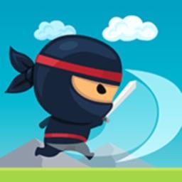 Ninja Run : Action Runner