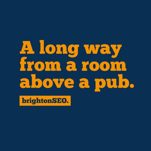 BrightonSEO Event App
