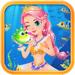 美人鱼公主安吉拉