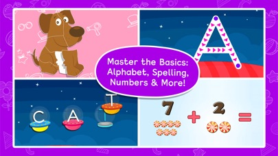 Kiddopia - ABC Toddler Games app image