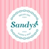 Sandys Sverige