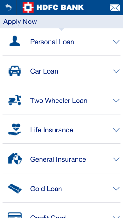 download HDFC Bank Mobile App