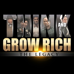 Think and Grow Rich The Legacy