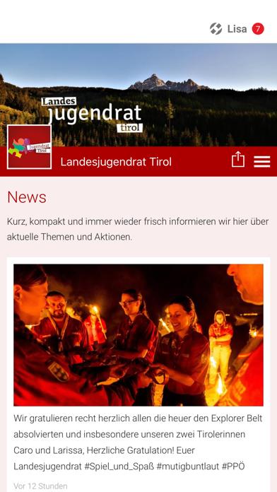 LJR Tirol screenshot 1