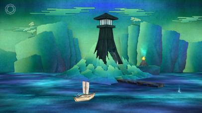 Tengami screenshot1