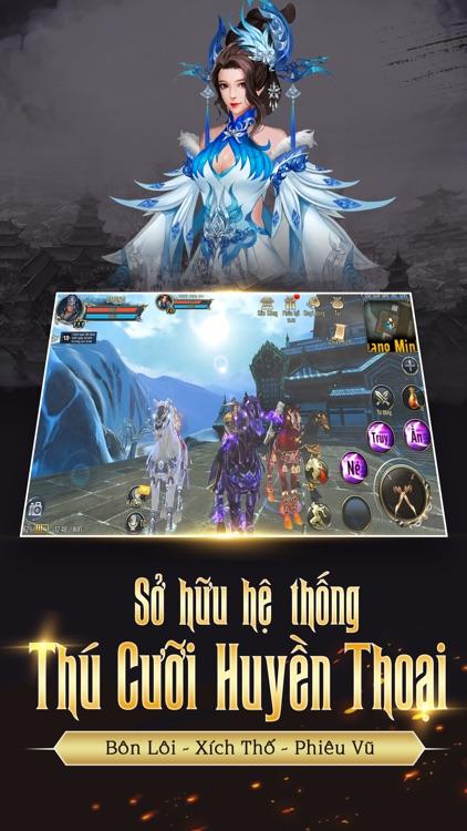 360mobi Kiếm Khách VNG screenshot-3