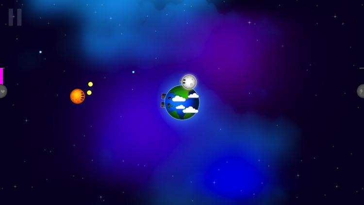 地球守卫计划-最热门的射击小游戏 screenshot-3