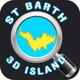 St.Barth Island - Saint Barthélemy FWI