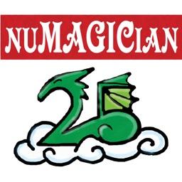 Numagicians