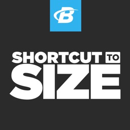 Shortcut to Size Jim Stoppani