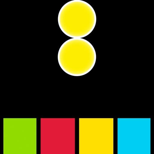 Blocks vs Snake Balls iOS App