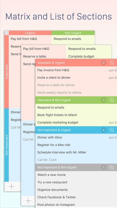 download Focus Matrix – Task Manager apps 0