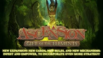 Ascension: Deckbuilding Game iPhone