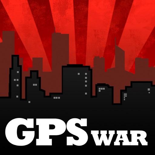 Turf Wars – Location Based Mafia