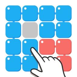 Draw One Line : Jelly Blocks!