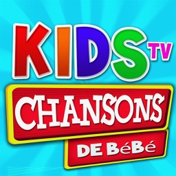 KidsTV Chansons de Bebe