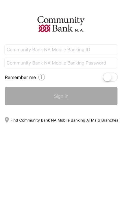Community Bank NA screenshot-1