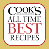Cook's Illustrated All-Time Best Recipes - America's Test Kitchen LP