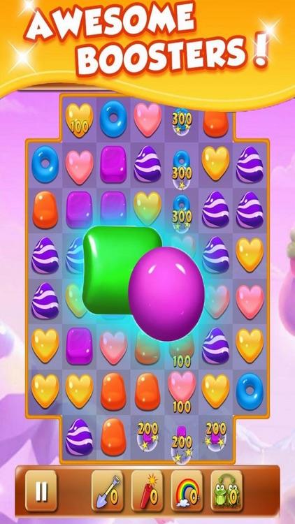 Love Jelly Mania