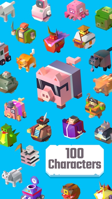 Piggy-Pile screenshot 3