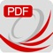 PDF Reader Pro is a capable PDF browser with the unique feature of being able to create PDF files