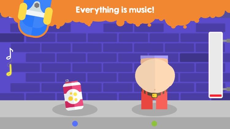 Street Music Academy screenshot-0